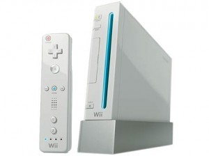 The Nintendo Wii Product