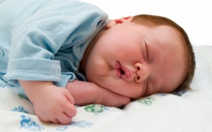 Steps to Healthy Sleep