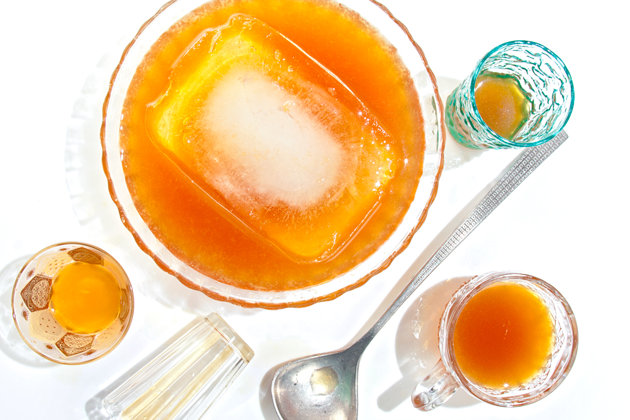 RECIPE: PHILADELPHIA FISH HOUSE PUNCH
