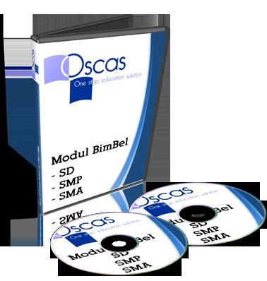 Oscas DVD Showcase