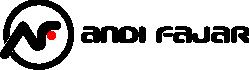 Andi Fajar Professional Web Logo